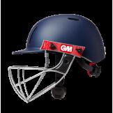 GM Purist Geo II Cricket Helmet - Navy
