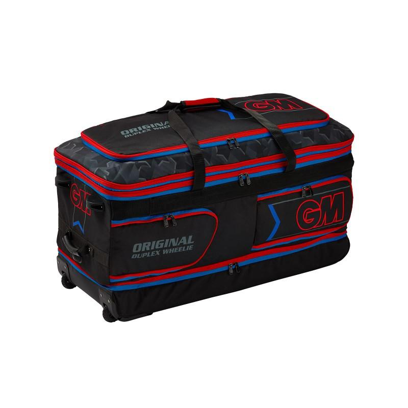 GM Original Duplex Wheelie Bag (2019)