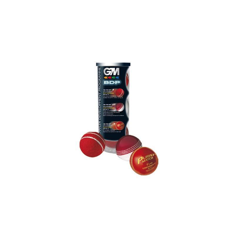 GM Three Ball Pack