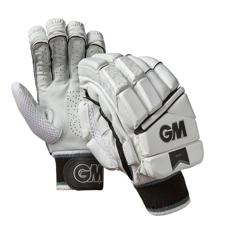 GM 909 Cricket Gloves (2019)