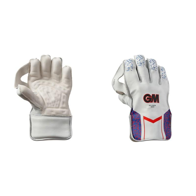 GM Mythos 909 Wicket Keeping Gloves (2019)