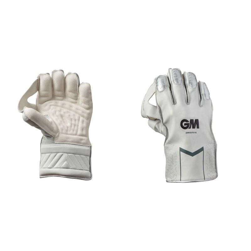 GM Original Wicket Keeping Gloves (2019)
