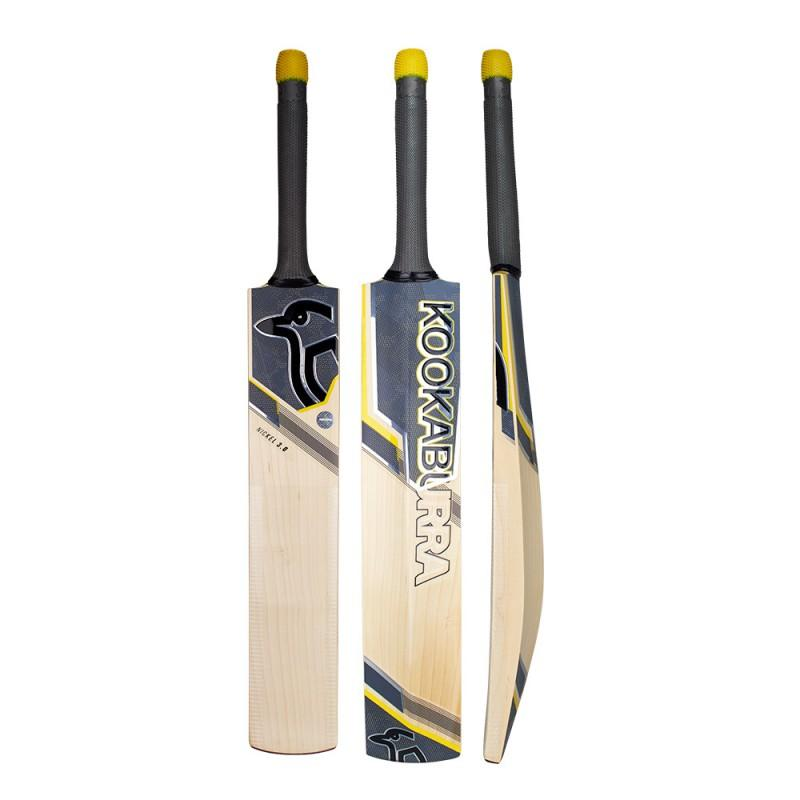 Kookaburra Nickel 3.0 Junior Cricket Bat (2019)