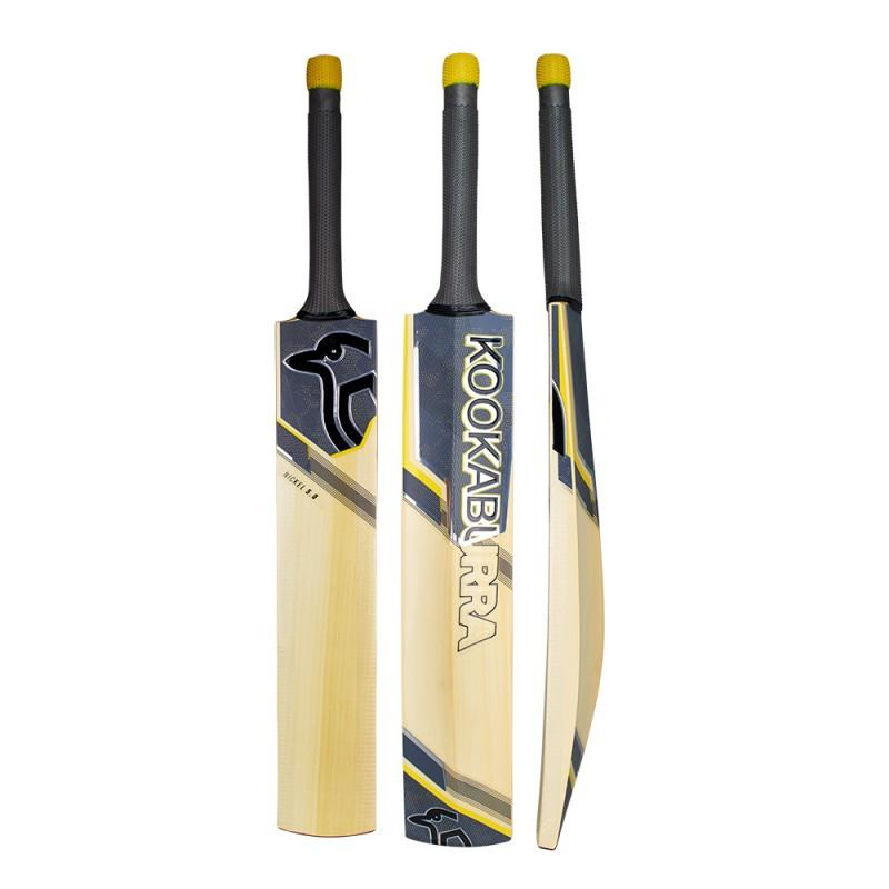 Kookaburra Nickel 5.0 Junior Cricket Bat (2019)