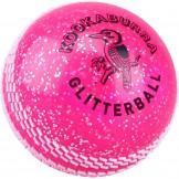 Kookaburra Glitter Ball - Pink