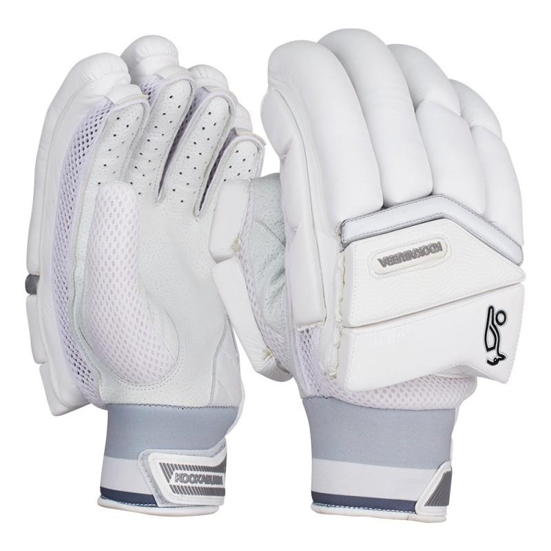 Kookaburra Ghost Pro Cricket Gloves (2019)