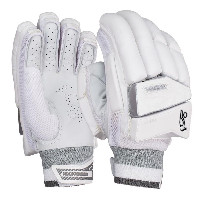 Kookaburra Ghost 3.0 Cricket Gloves (2019)