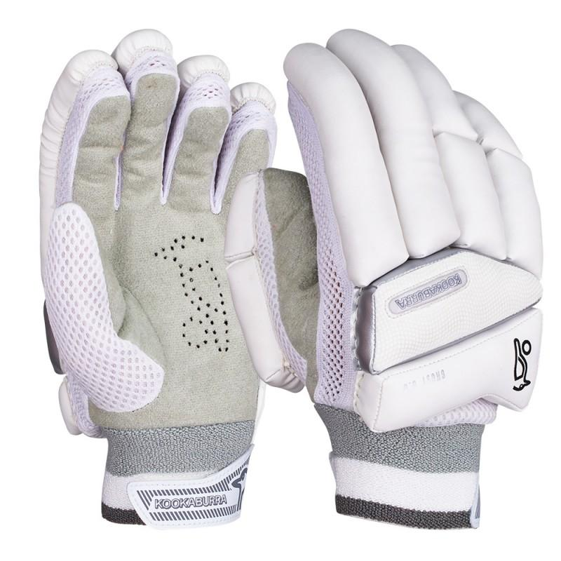 Kookaburra Ghost 5.0 Cricket Gloves (2019)