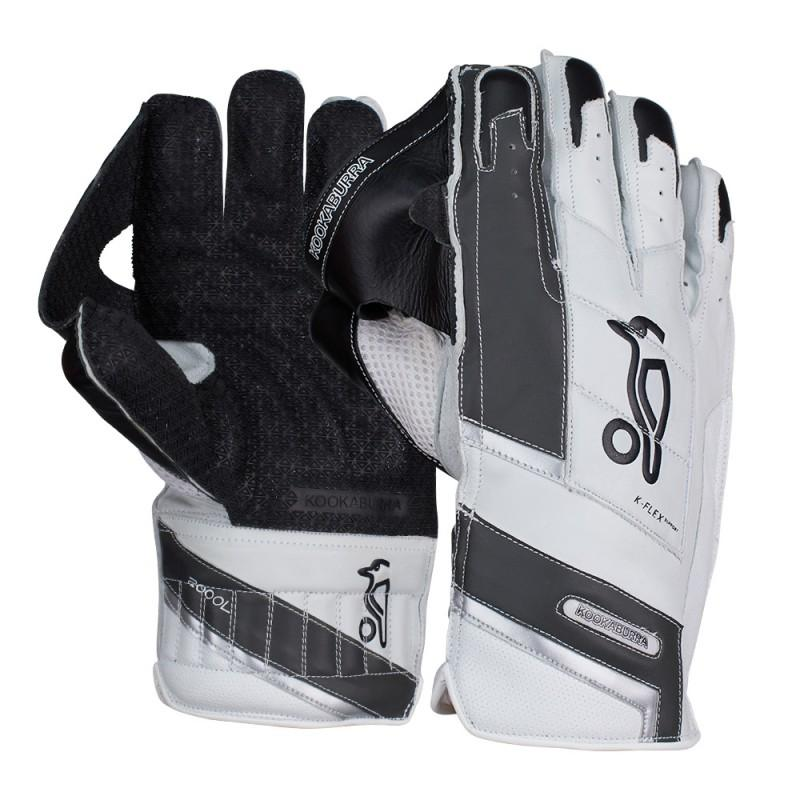 Kookaburra 2000L Wicket Keeping Gloves (2019)