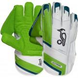 Kookaburra 1500 Wicket Keeping Gloves (2019)