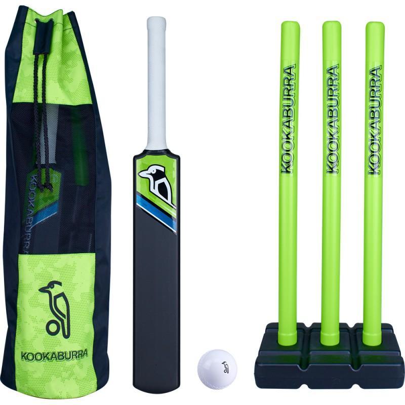 Kookaburra Blast Cricket Set (2019)