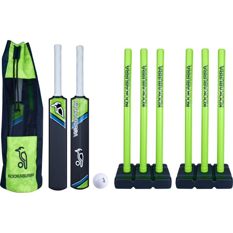 Kookaburra Blast Plus Cricket Set (2019)