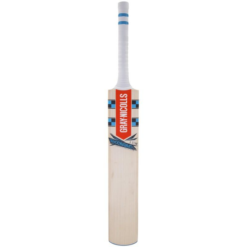 Gray Nicolls Shockwave 5 Star Junior Cricket Bat (2019)