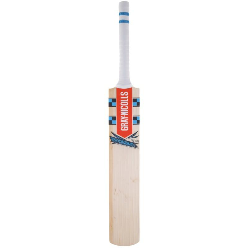 Gray Nicolls Shockwave 5 Star Lite Junior Cricket Bat (2019)