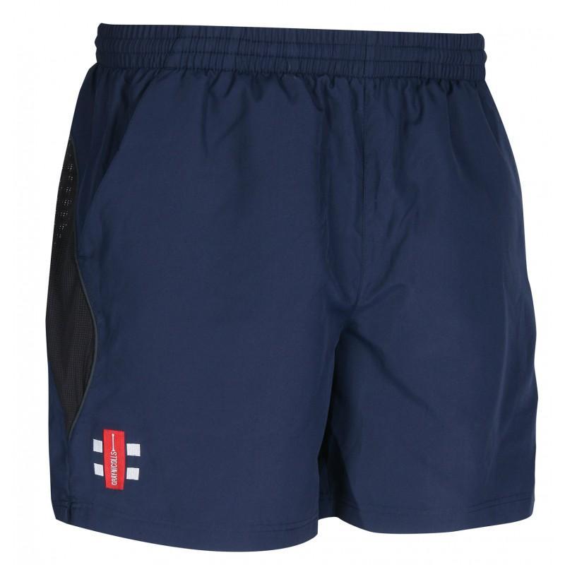 Gray Nicolls Storm Shorts - Navy