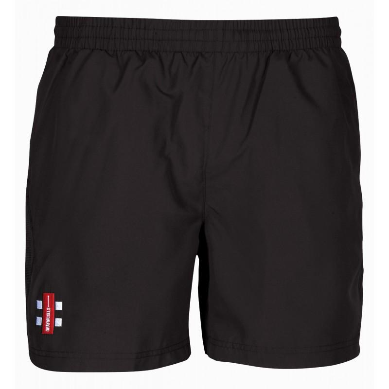 Gray Nicolls Storm Shorts - Black