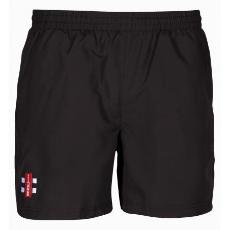 Gray Nicolls Storm Shorts - Black
