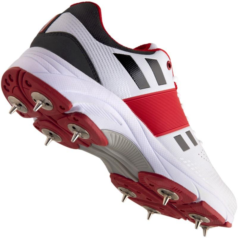 Gray Nicolls GN Velocity 2.0 Spike Cricket Shoes (2019)