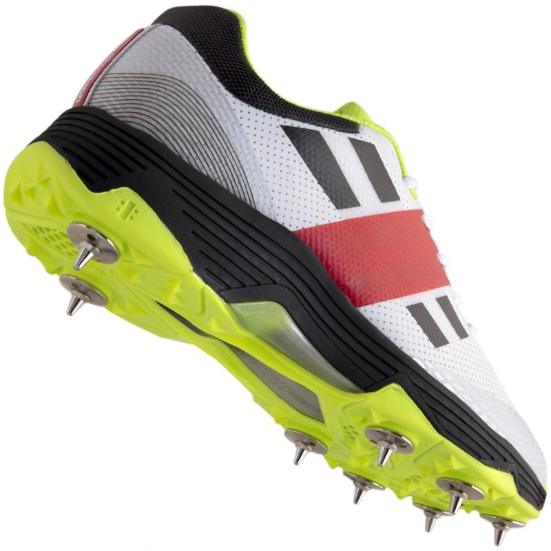 Gray Nicolls Players Spike Cricket Shoes (2019)