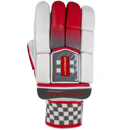 Gray Nicolls Supernova 600 Cricket Gloves (2019)