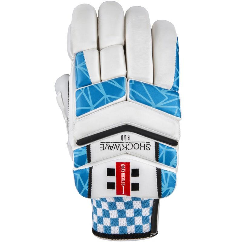Gray Nicolls Shockwave 800 Cricket Gloves (2019)