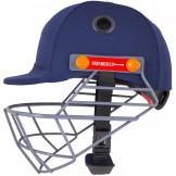 Gray Nicolls Elite Junior Helmet - Navy (2019)