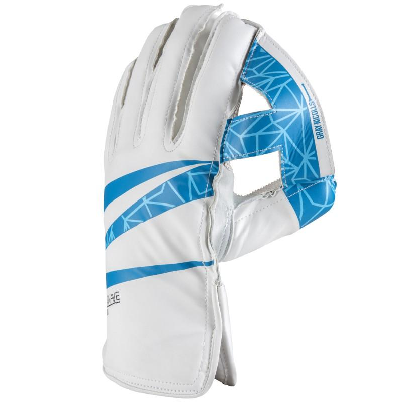 Gray Nicolls Shockwave 300 Wicket Keeping Gloves (2019)