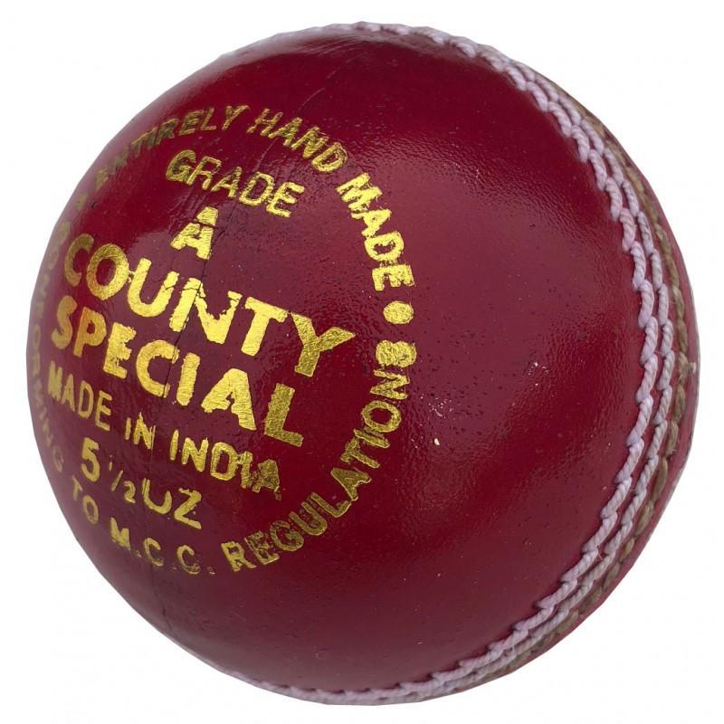 Elite 'County Special' Cricket Ball
