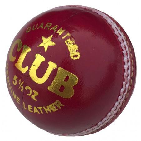 Elite 'Club' Cricket Ball