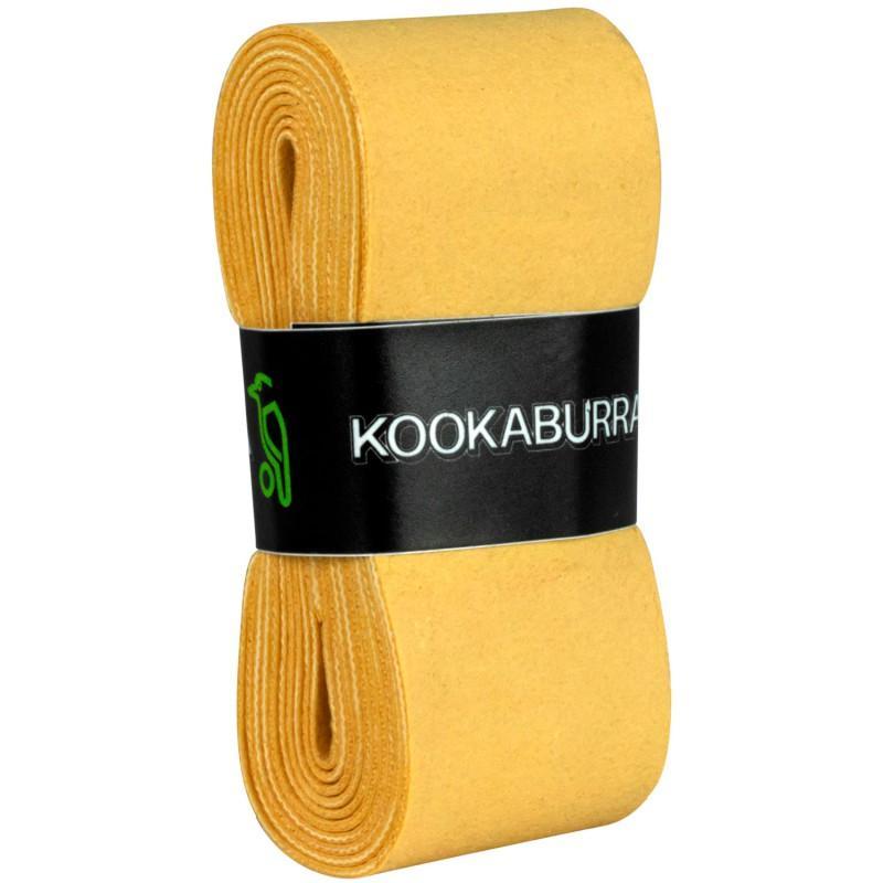Kookaburra Chamois Grip (Yellow)