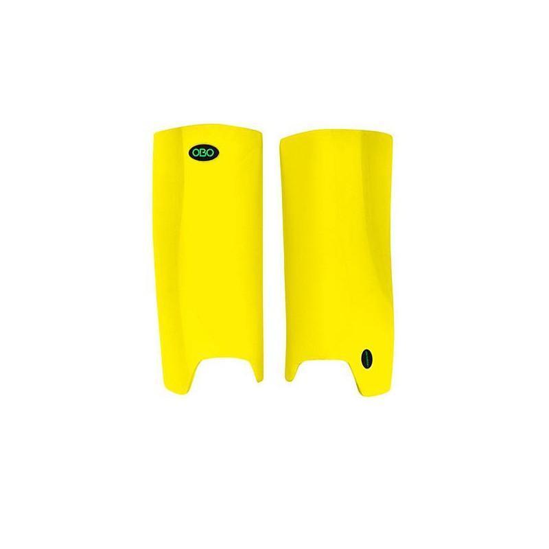 OBO Robo Hi-Rebound Legguards - Yellow