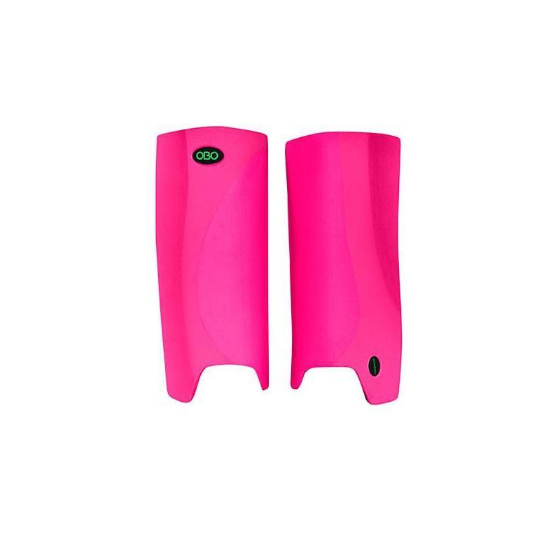OBO Robo Hi-Rebound Legguards - Pink