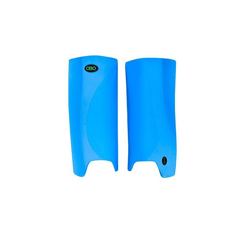 OBO Robo Hi-Rebound Legguards - Peron Blue