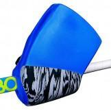 OBO Robo Hi-Rebound Right Hand PLUS Protector - Blue