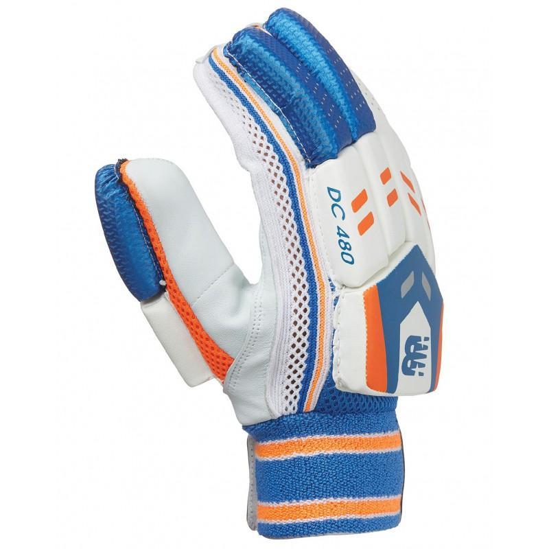 New Balance DC 480 Cricket Gloves (2019)