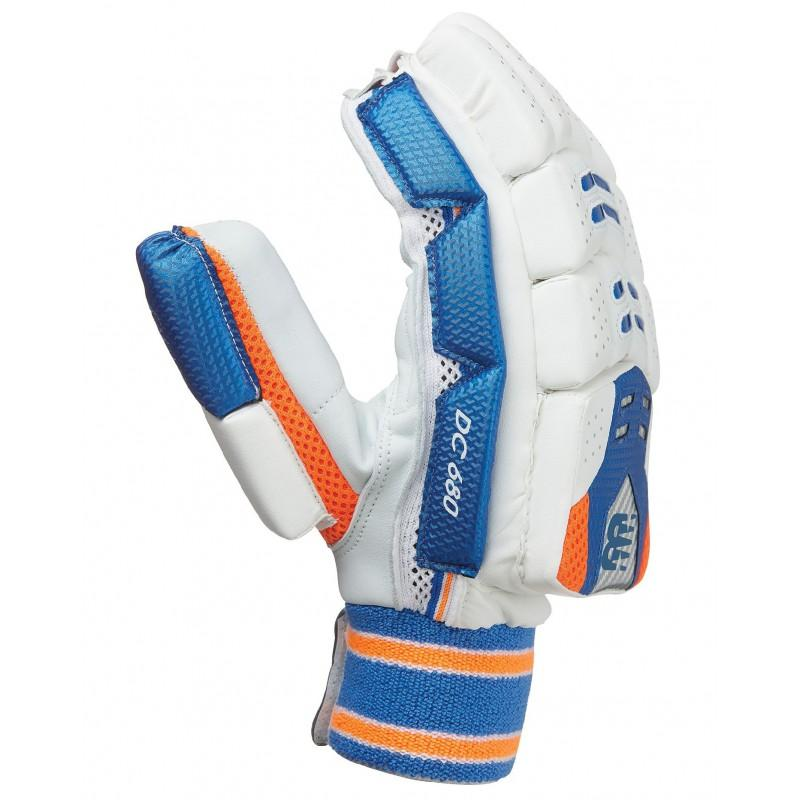 New Balance DC 680 Cricket Gloves (2019)
