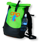 OBO Rucksack - Green/Black