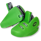 OBO Robo Hi-Rebound Plus Kickers - Green