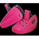 OBO Robo Hi-Rebound Plus Kickers - Pink