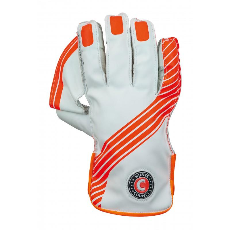 Hunts County Envy Wicket Keeping Gloves (2019)