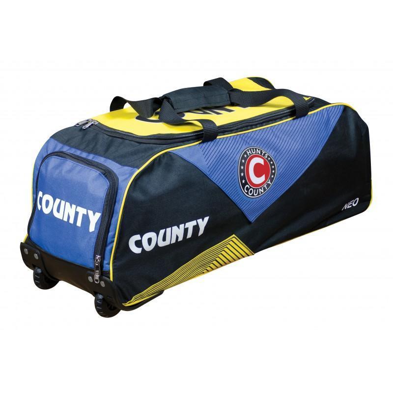 Hunts County Neo Wheelie Bag (2019)