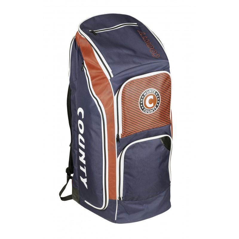 Hunts County Arca Duffle Bag (2019)