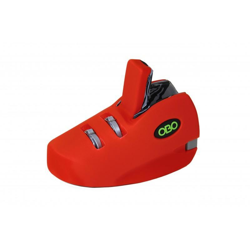 OBO Robo Hi-Rebound Plus Kickers - Red