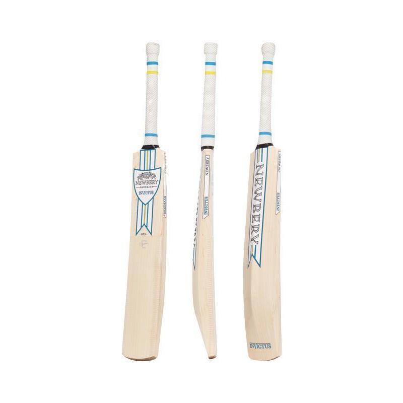 Newbery Invictus Player Junior Cricket Bat (2019)