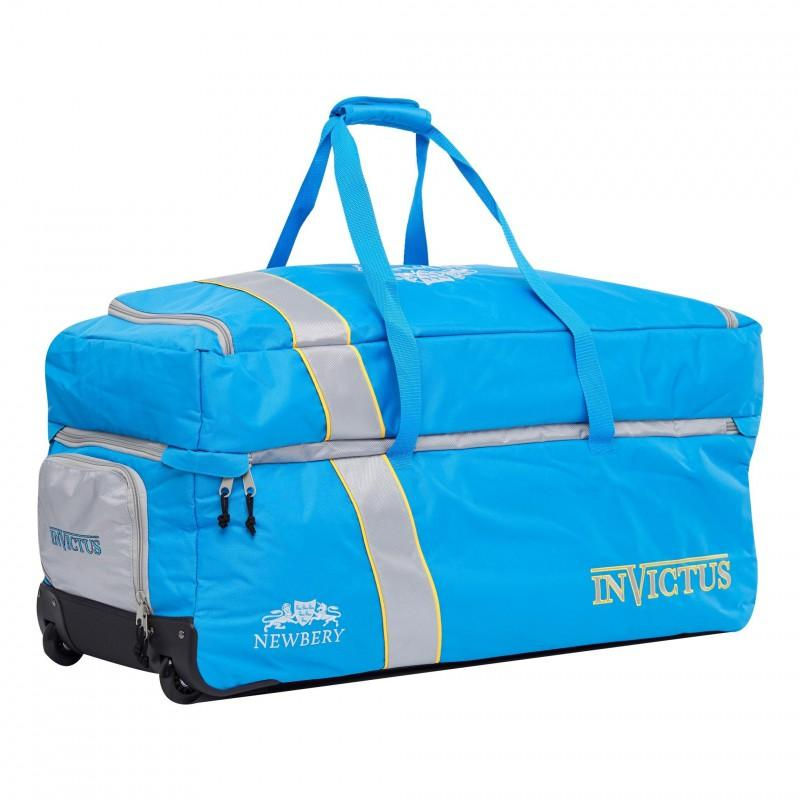 Newbery Invictus Wheelie Bag (2019)