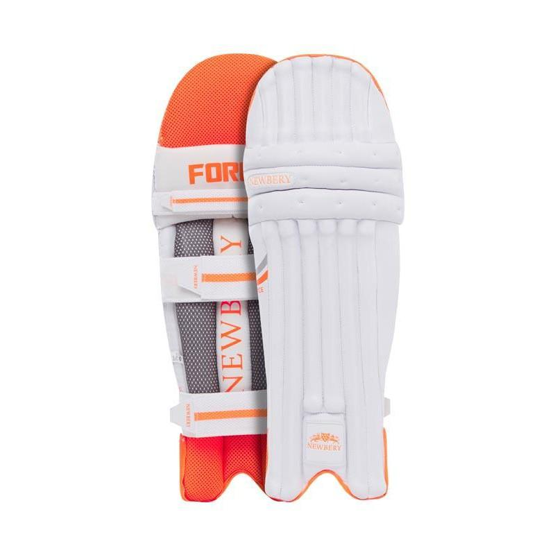 Newbery Force Junior Cricket Pads (2019)