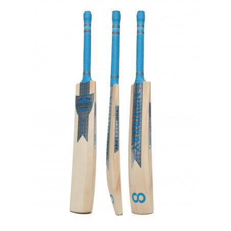 Newbery Infinity Kashmir Junior Cricket Bat (2019)