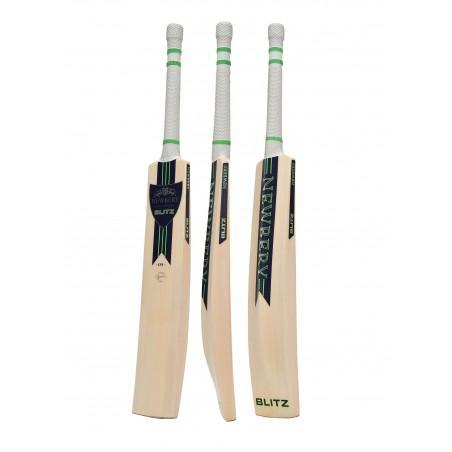 Newbery Blitz Player Cricket Bat (2019)