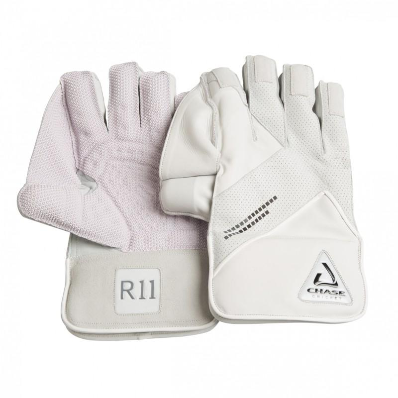 Chase R11 Wicket Keeping Gloves (2019)