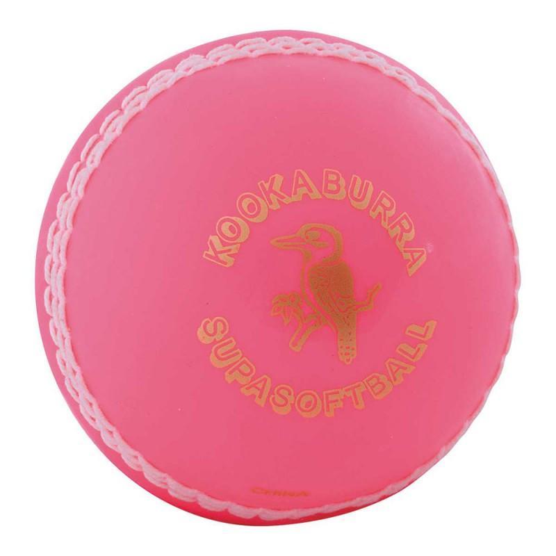 Kookaburra Super Softaball - Pink